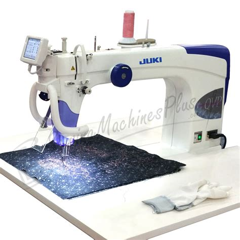 Arm Sewing Machine For Quilting by Juki Tl 2200qvp Quilt Virtuoso Pro Arm 18 Quilter