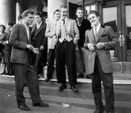 1950s fashion the fashion ezine