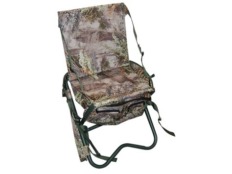 Backpack Folding Chair by Mojo Critter Sitter Backpack Folding Chair Aluminum