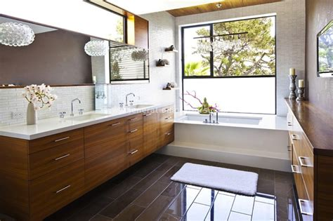 modern french bathroom floating bathroom vanity modern french country bathroom