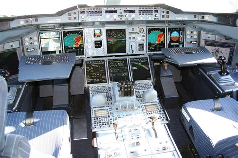 Jumbo Resty cockpit aircraft pilot s seats what is the notch for aviation stack exchange