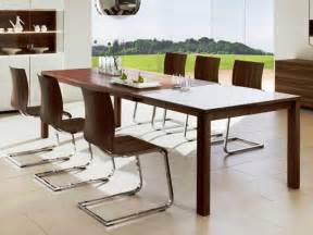 furniture kitchen tables modern wood dining tables with modern wood dining room