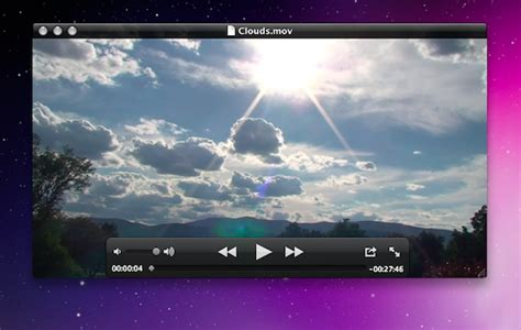 how to update quicktime player on a mac quicktime player x update