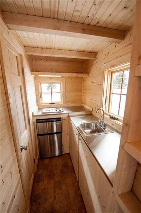 tumbleweed fencl tiny house  wheels  sale