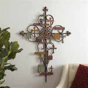 Crosses Home Decor 10 Best Images About Wall Crosses Decor On Pinterest