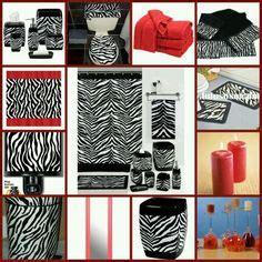 Zebra Bathroom Paint 1000 Images About Zebra Theme On Zebra