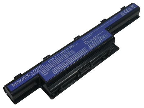Battery Acer Aspire 4252 4253 4333 4552 4625 4733 4738 4741 6 cell battery for acer aspire 5349 aspire 5350 aspire 7251 aspire as4250