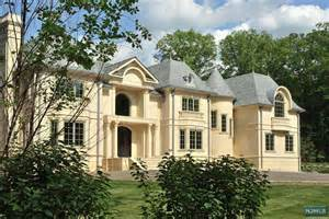 home design in nj elaborate 19 000 square foot new construction in saddle