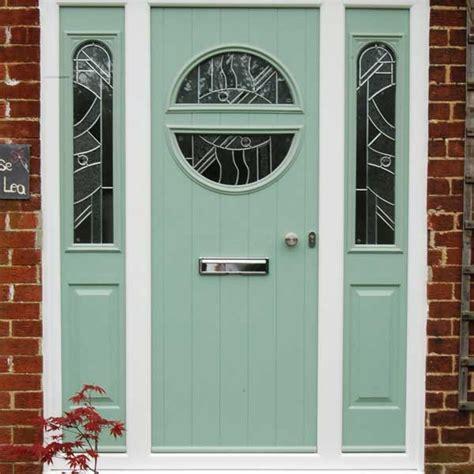 Composite Front Back Doors Peerless Glass Composite Front Door Colours