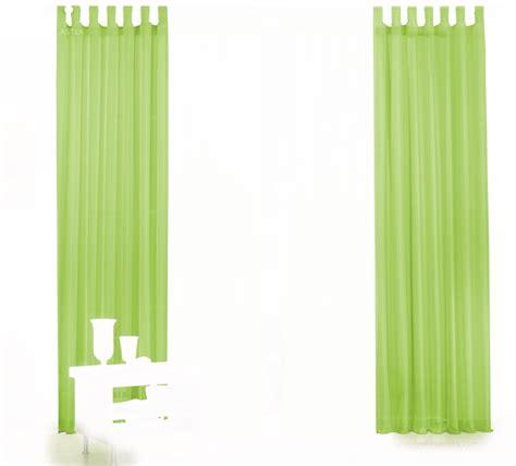 vorhänge transparent muster set 4 teile gardine unifarben transparent farben 1 ebay