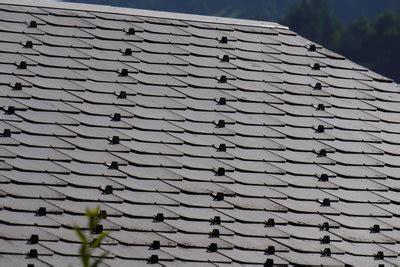 Was Kosten Dachpfannen 1990 by Eternit Am Dach Auswechseln So Gelingt S