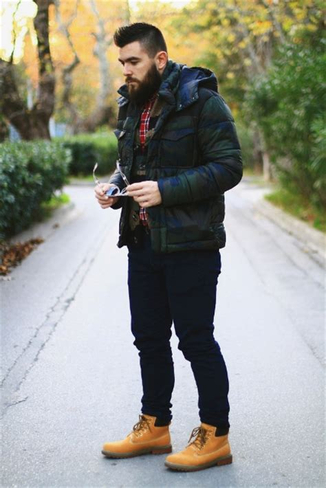 mens timberland boots fashion 21 fall and winter with timberland boots for