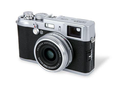 Kamera Fujifilm X100 snabbare autofokus i fujifilm x100 ljud bild