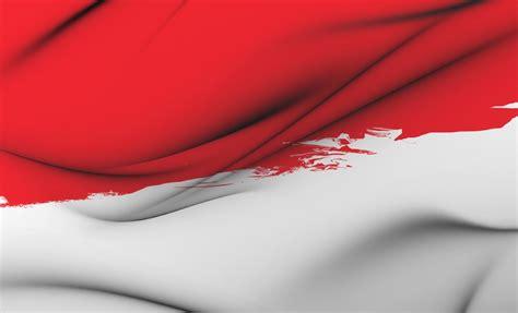 merah putih background bendera merah putih hd