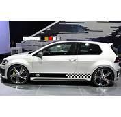 Decal Sticker Stripes Kit For Volkswagen Golf Mk4 Mk5 Mk6