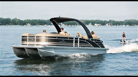 what is a pontoon luxury pontoon boat www imgkid the image kid has it