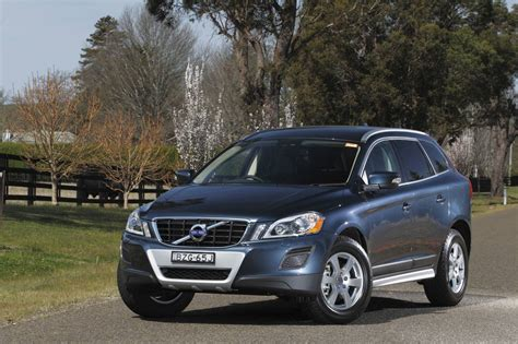 review  volvo xc  review  road test