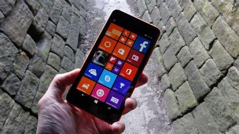 Microsoft Lumia Kamera 13mp piyasadaki en iyi 10 phablet chip