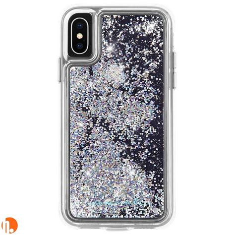 tpp water fall iphone xr  silver
