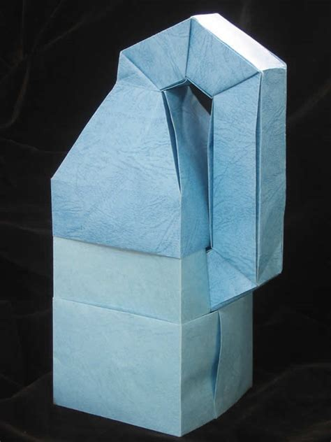 origami bottle origami klein bottle