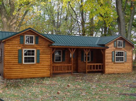 Log Cabins Kits by Cumberland Log Cabin Kit From 16 350 Home Design