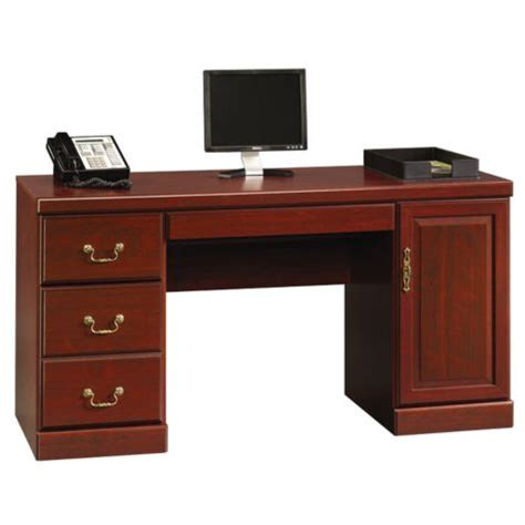 heritage office furniture heritage hill computer credenza 8802593
