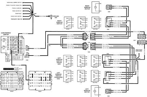 power window parts diagram 2002 chevy suburban power window diagram diagrams auto
