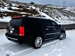 Cadillac Esv Platinum 2016 Cadillac Escalade Esv For Sale In Your Area Cargurus