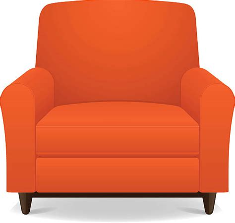 Clipart Armchair by Chair Clip Vector Images Illustrations Istock