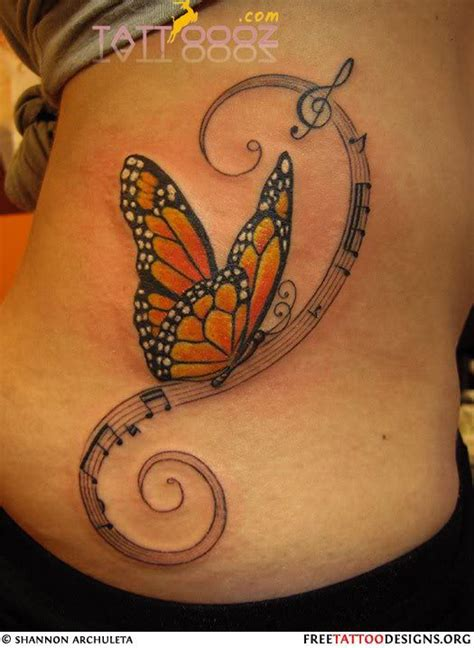tattoo meaning butterfly monarch butterfly tattoo design meaning pictures monarch