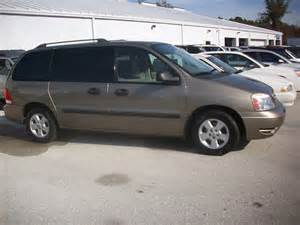 Ford Freestar 2006 2006 Ford Freestar Pictures Cargurus