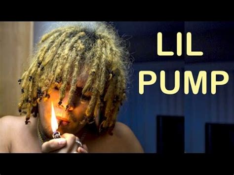 lil pump dreads lil pump s dreads youtube