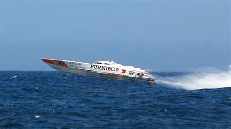 joe speedboot analyse furnibo and jolly drive win malta ocean grand prix