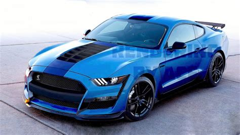 2019 Ford Shelby Gt500 2019 shelby gt500 what we so far