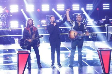 who went home on the voice 2014 season 7 tonight 10 14 2014