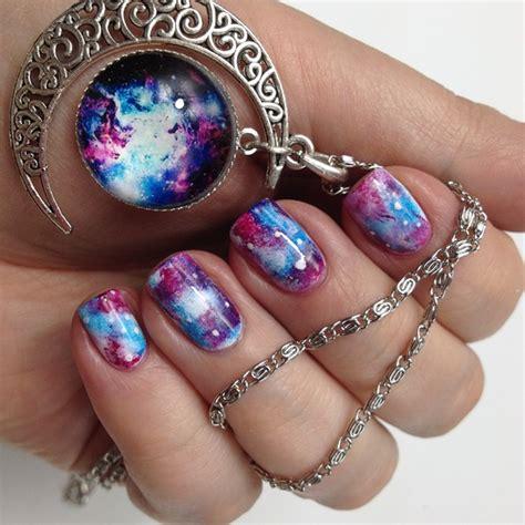 Einfache Nageldesign Zum Selber Machen 2419 by Galaxy Nails Anleitung Einfaches Nageldesign Selber Machen