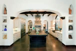 Spanish Kitchen Design by Spanish Kitchen 2012 Design Excellence Award Winner