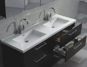 67 quot modern wall mount bathroom vanity sink tn a1710
