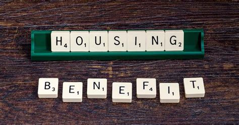 housing benefit housing benefit backdating sle letter