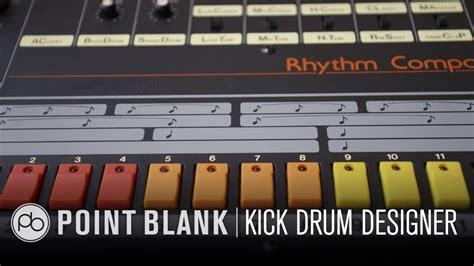 ableton tutorial kick drum ableton live kick drum designer free max for live