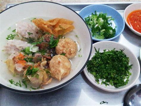 membuat bakso malang lengkap natural cooking club reportase kursus bakso dan bakwan