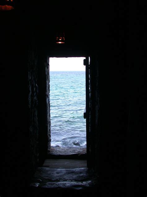 Door Of No Return by Ile De Goree Stardust S Shadow