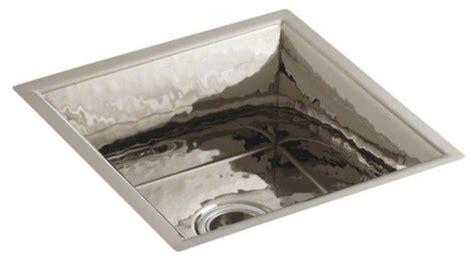 Kohler Kallista Sink by Kallista Bacifiore Single Basin Entertainment Sink