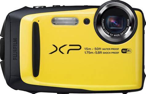 Kamera Fujifilm Zoom fujifilm finepix xp90 outdoor kamera 16 4 megapixel 5x opt zoom 7 6 cm 3 zoll display