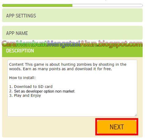cara membuat game android langsung dari hp cara membuat game android sederhana di appsgeyser