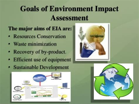 purpose of environmental design environmental impact assessment and environmental audit