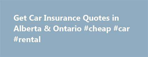 Get Insurance Quotes by Top 25 Best Cheap Car Insurance Quotes Ideas On