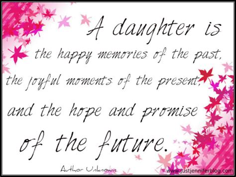 Beautiful Quotes For Daughters Birthday Happy Birthday To My Daughter Quotes