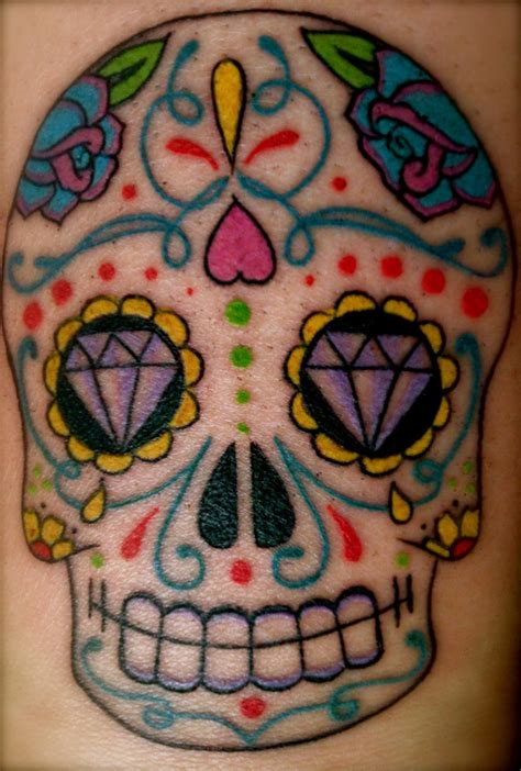 skull candy tattoo designs 17 best images about sugar skulls on