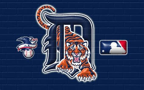 tiger themes for windows 7 free download detroit tigers wallpaper themepack